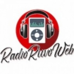 Logo da emissora Radio Ruvo Web