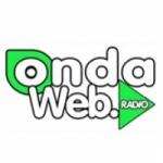 Logo da emissora Onda Web Radio