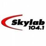 Logo da emissora Radio Skylab
