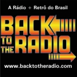 Logo da emissora Back To The Rádio