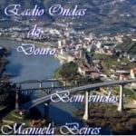 Logo da emissora Radio Ondas Do Douro