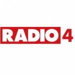 Logo da emissora Radio 4 98.3 FM