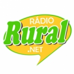Logo da emissora Rádio Rural