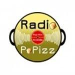 Logo da emissora Radio PoPizz 101 FM
