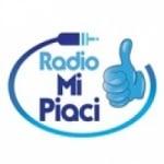 Logo da emissora Radio Mi Piaci