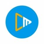 Logo da emissora Rádio Cidadania Minas