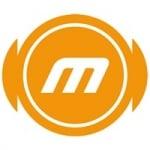Logo da emissora Radio Manbassa 98.9 FM