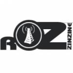 Logo da emissora Zinzine Radio