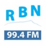 Logo da emissora RBN Bonne Nouvelle 99.4 FM