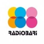 Logo da emissora Radio Bari 88.8 FM