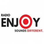 Logo da emissora Radio Enjoy