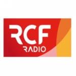 Logo da emissora RCF 88.4 FM