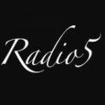 Logo da emissora Radio 5