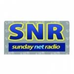 Logo da emissora Sunday Net Radio