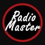 Logo da emissora Radio Master 97.7 FM