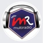 Logo da emissora Multi Radio
