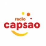 Logo da emissora Capsao RCT 99.3 FM