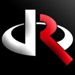 Logo da emissora Jonica Radio 106.4 FM