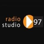 Logo da emissora Radio Studio 97