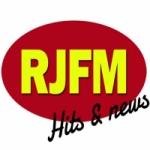 Logo da emissora RJFM 92.3 FM