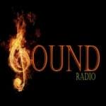 Logo da emissora Sound Rádio