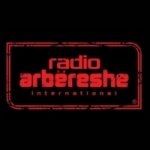Logo da emissora Radio Arbereshe International 103.8 FM