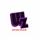 Logo da emissora Rádio WZ 108