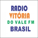 Logo da emissora Rádio Vitoria Do Vale FM