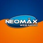 Logo da emissora Rádio Neomax