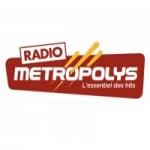 Logo da emissora Metropolys 97.6 FM