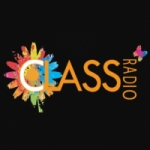 Logo da emissora Radio Class