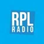 Logo da emissora RPL Electro