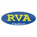 Logo da emissora RVA 102.9 FM