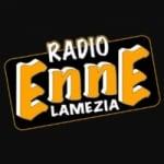 Logo da emissora Radio Enne Lamezia