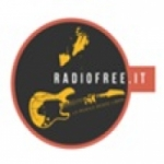 Logo da emissora Radio Free.it