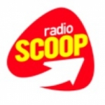 Logo da emissora Scoop Clermont Ferrand 98.8 FM