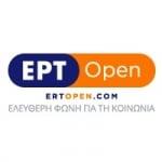 Logo da emissora ERT Open 106.7 FM
