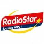 Logo da emissora Star 100.7 FM