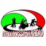Logo da emissora Italianissima Radio