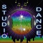 Logo da emissora Radio Studio Dance