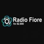 Logo da emissora Radio Fiore 92.9 FM