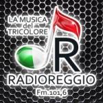 Logo da emissora Radio Reggio 101.6 FM