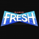 Logo da emissora Radio Fresh