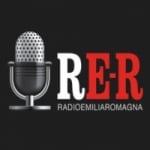 Logo da emissora Radio Emilia Romagna