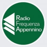 Logo da emissora Radio Frequenza Appennino