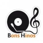 Logo da emissora Web Rádio Bons Hinos