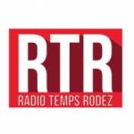 Logo da emissora Radio Temps 107 FM