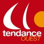 Logo da emissora Tendance Ouest 90.5 FM