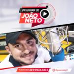 Logo da emissora Programa Do João Neto