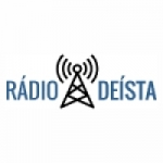Logo da emissora Rádio Deísta